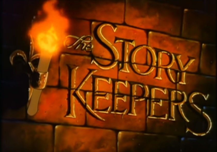 story keepers